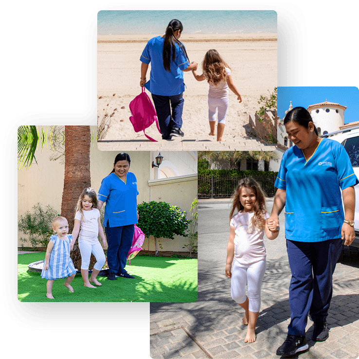 Child Care in Dubai
